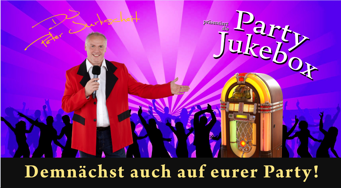 Party Jukebox Jurkscheit